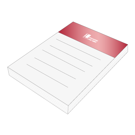 Blöcke ohne Deckblatt